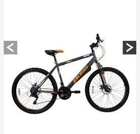 Boss adult mountain bikes
