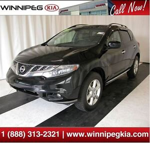 2013 Nissan Murano SL *No Accidents! Loaded w/ Backup Cam & More