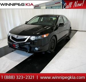 2009 Acura TSX Premium *Inc. All-Season & Winter Tires On Rims!*