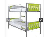 Kidspace bunkbeds