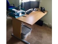 Desk FREE TO COLLECTOR