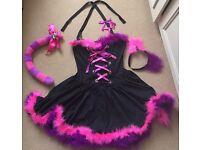 Cheshire Cat costume size M