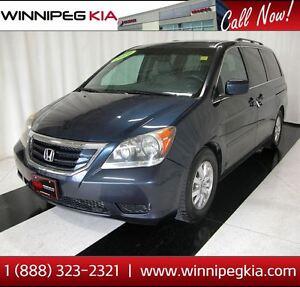 2010 Honda Odyssey EX-L *U.S. Vehicle*