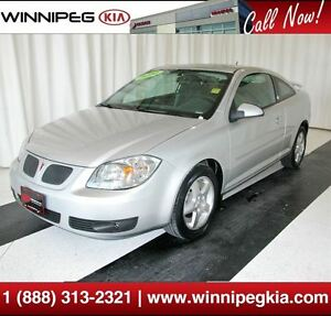 2010 Pontiac G5 SE *Sunroof! Always Owned In MB!*