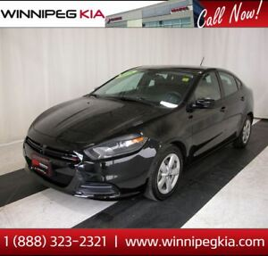 2015 Dodge Dart SXT *Always Owned In MB!*