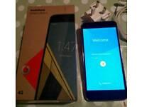 Unlocked Vodafone Smart Ultra 6