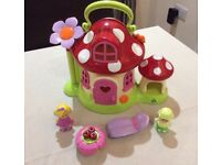 Elc early learning centre happyland toadstool