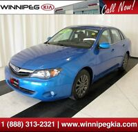 2011 Subaru Impreza 2.5i *Financed Price $13,906!*