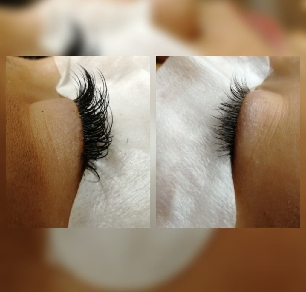 Eyelash Extention Technician Offers Now On In Birmingham City