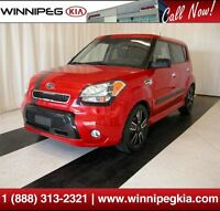 2010 Kia Soul 4U  *Save An Extra $1,000 When Financed! O.A.C*