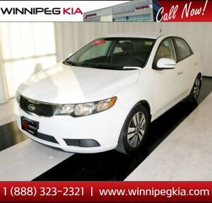 2013 Kia Forte EX *All Weather Mats, Winter Tires Included!*
