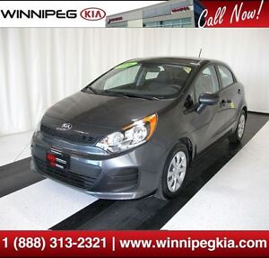 2016 Kia Rio 5 LX+ *ECO Driving Mode, Cruise & More!*