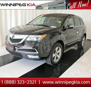 2013 Acura MDX *Loaded!*