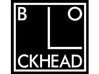 BLOCKHEADS - FLOOR STANDING - ISLINGTON ASSEMBLY HALL - SAT 17/12 - £20!