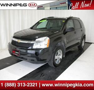 2008 Chevrolet Equinox 1LT *Power Group, Air, Cruise & More!*
