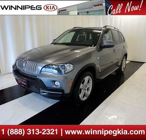 2010 BMW X5 xDrive35d *Loaded!*