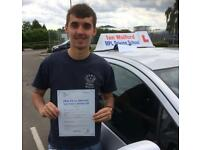 Driving Lessons - MPL Driving School