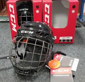 CCM FL90 Hockey Helmet All sizes