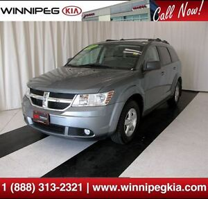 2010 Dodge Journey SE *MP3 Stereo w/ AUX Input & More!*