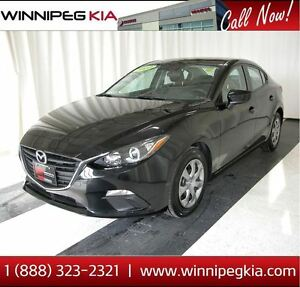 2014 Mazda MAZDA3 GX-SKY *No Accidents!*