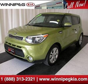 2016 Kia Soul EX *Heated Front Seats, Cruise & More!*