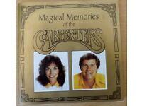 'MAGICAL MEMORIES OF THE CARPENTERS' - 5 DISC SET
