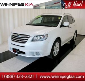 2014 Subaru Tribeca Limited *No Accidents! Seats 7!*