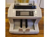 Safescan 2660-S Banknote Counter - NEW