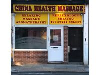 *Traditional Chinnese Massage in Portsmouth *