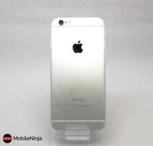 iPhone 6 16GB Argent