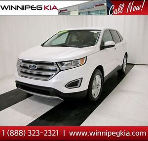 2015 Ford Edge SEL *No Accidents!*