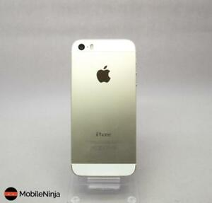 iPhone 5S 16GB Or/Gold