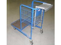 Excellent condition hand truck which has many uses