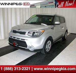 2015 Kia Soul LX *Always Owned In MB!*