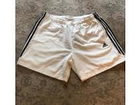 Adidas men's shorts NEW