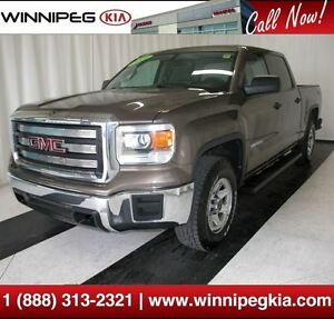 2014 GMC Sierra 1500 *No Accidents!*