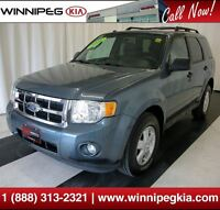 2011 Ford Escape XLT *Financed Price $13,906!*