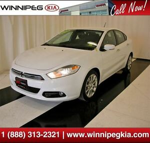 2015 Dodge Dart Limited *Remote Start! Cruise & More!*