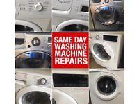 Fridge Freezer Washing machine Cooker install Repair sales