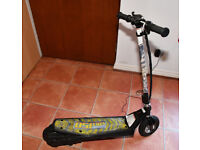 Volt Air 150 Electric Scooter 15mph (has extended year warranty left)