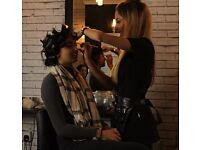 Hairdressing & Makeup Chair Rentals