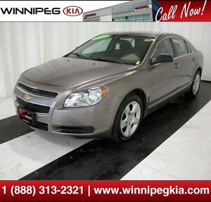 2010 Chevrolet Malibu LS *No Accidents! Always Owned In MB!*
