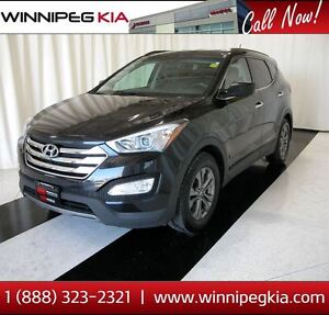 2015 Hyundai Santa Fe Sport *Front and Rear Heated Seats!*