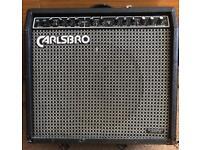 Carlsbro Stingray 65 Lead combo Amplifier