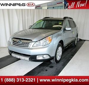 2012 Subaru Outback Touring Package *Htd. Seats!*