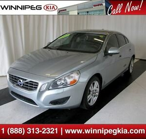 2012 Volvo S60 T6 *No Accidents! Loaded!*