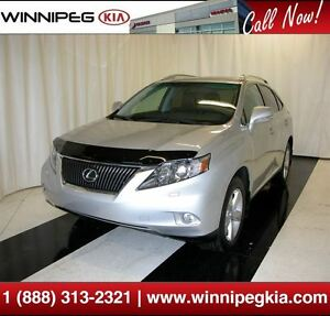 2012 Lexus RX 350 *Loaded!*