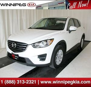 2016 Mazda CX-5 GX *No Accidents! Sport Mode & Much More!*
