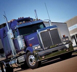 LEASE FINANCING AVAILABLE FOR YOUR NEXT TRUCK! O.A.C