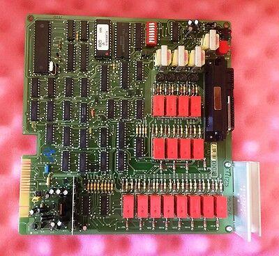 New Motorola Centracom Bln1165c Circuit Board